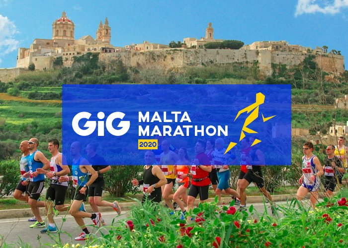 Malta Marathon 2020