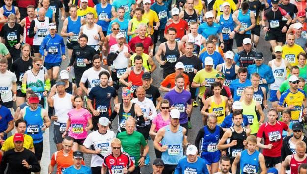 Deel 4: Diabetes en de marathon