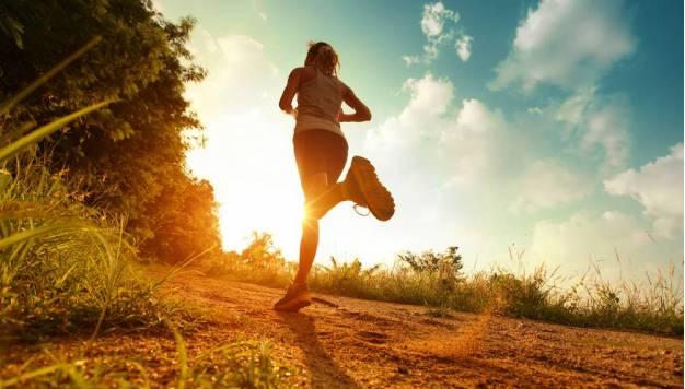 Hardlopen als mentale voorbereiding