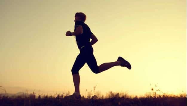 De invloed van hitte tijdens het lopen op ons lichaam?