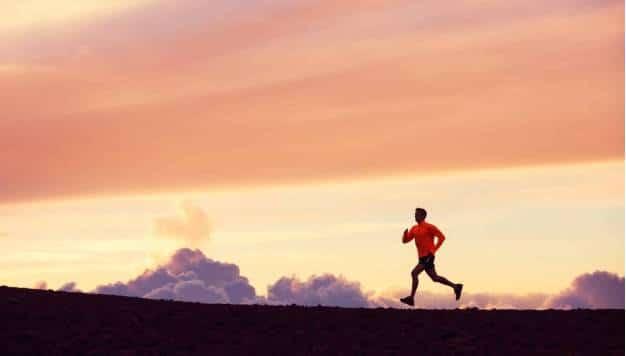 De invloed van hoogte en hoogte stage op je prestatie