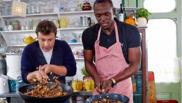Jamie Oliver is een verwend nest