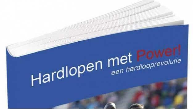 Nieuw boek: Hardlopen met Power!