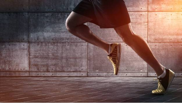 Hardlopen met Power! Deel 5: De natuurkunde van hardlopen