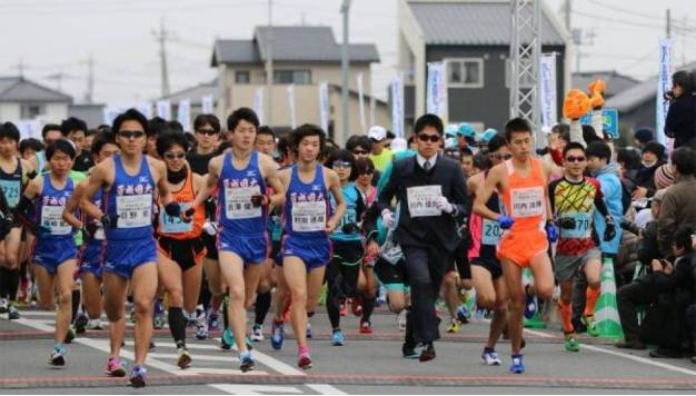 Een held geanalyseerd: Yuki Kawauchi