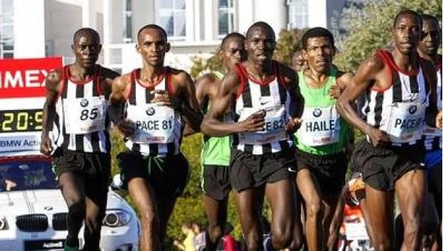 De wereldrecords bij de mannen en de vrouwen