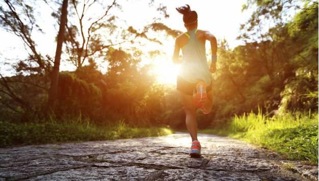 40 levenslessen die je leert door hardlopen