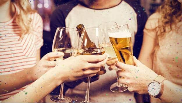 Wat voor invloed heeft alcohol op je loopprestaties?