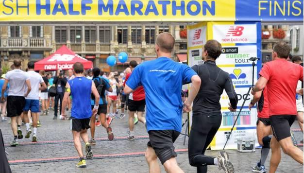 Geheimen van de halve marathon deel 1