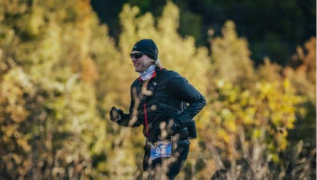 Trailrunner:To be or not to be?