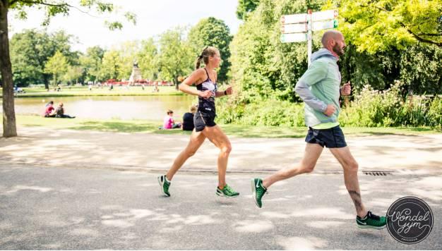 Van alcoholist naar marathonloper