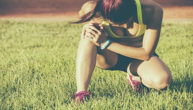 Hoe ga je om met de meest voorkomende blessures?