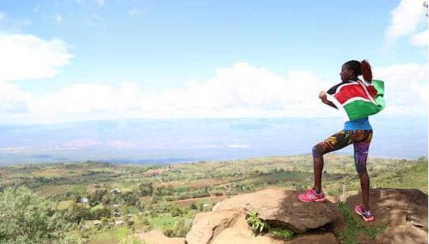 UNICEF zoekt 60 lopers voor marathon Kenia
