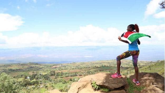 Laatste 30 plaatsen voor unieke UNICEF Kenia marathon