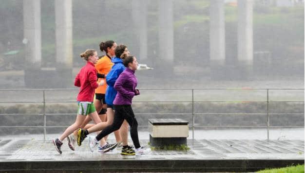 Is trainen in een groep beter?
