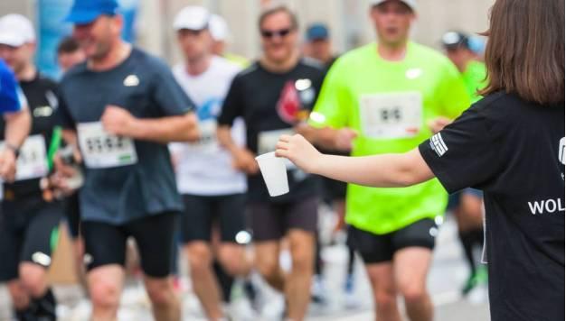 De invloed van sportdrank tijdens de marathon