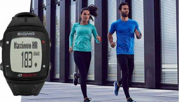 Review: Sigma iD.RUN HR hartslagmeter