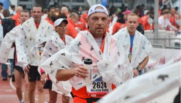 Herstel marathon is meer dan spierpijn