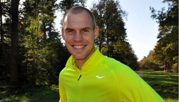 Video vlog van Gert Jan Wassink: Marathontips 2