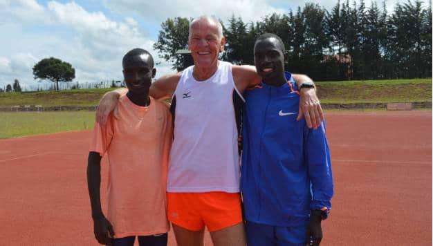 UNICEF Rift Valley Marathon – deel 5
