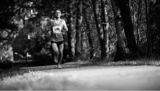 Snelle training voor 5K wedstrijd
