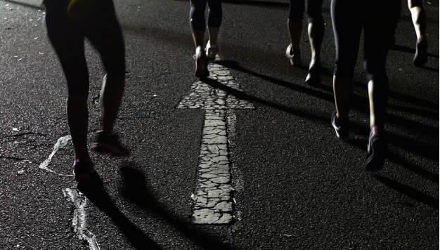 Stress & hardlopen