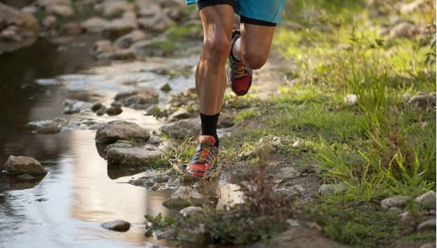 Natte voeten: het risico van trailen