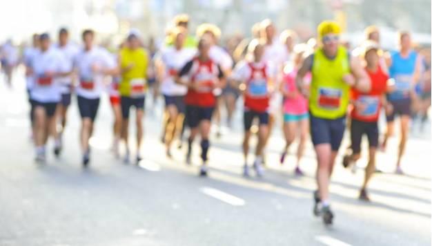 Wanneer kan je een marathon lopen?