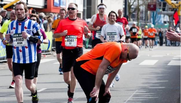 5 tips voor een goed resultaat op de halve marathon