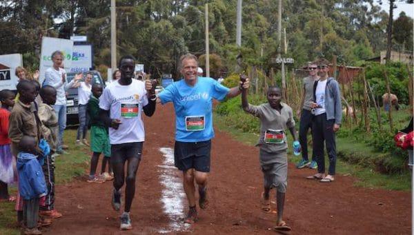 Loop jij volgend jaar ook mee in Kenia?