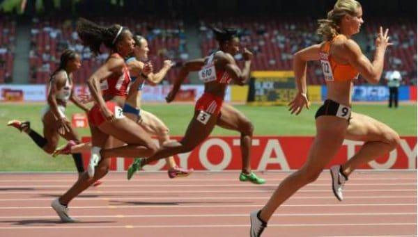Je bent wat je eet: ben je een sprinter of marathonloper?