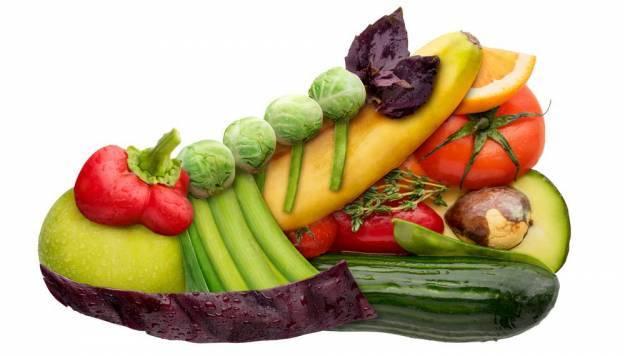 Laat overbodige calorieën achterwege