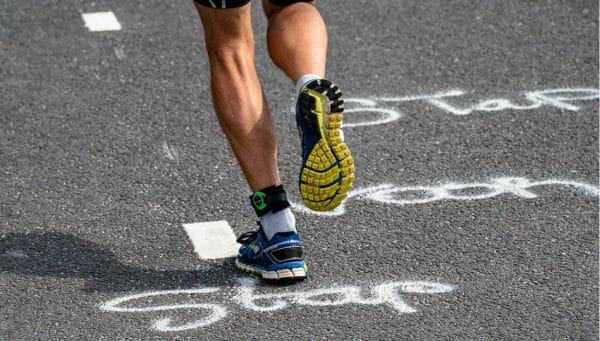 Langer plezier van je hardloopschoenen?