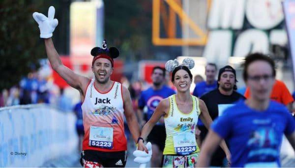 Leuke loopervaring: Disneyland® Paris Run Weekend