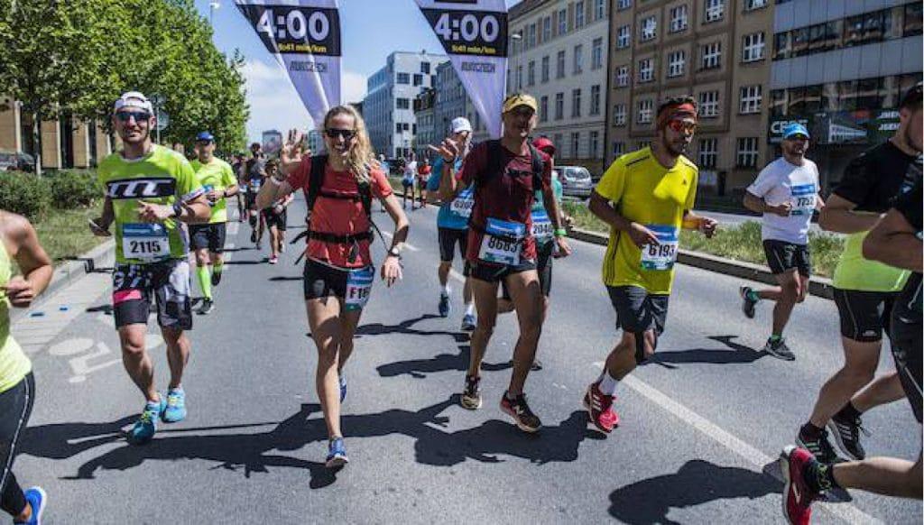 10 redenen om mee te doen aan de Praag Marathon 2019