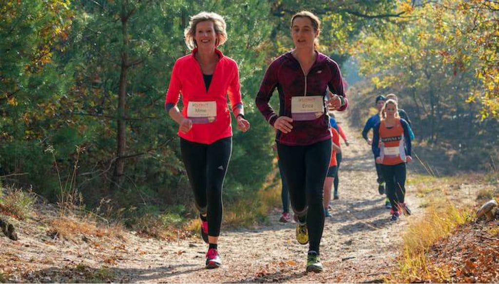Een gezonde kijk op hardlopen