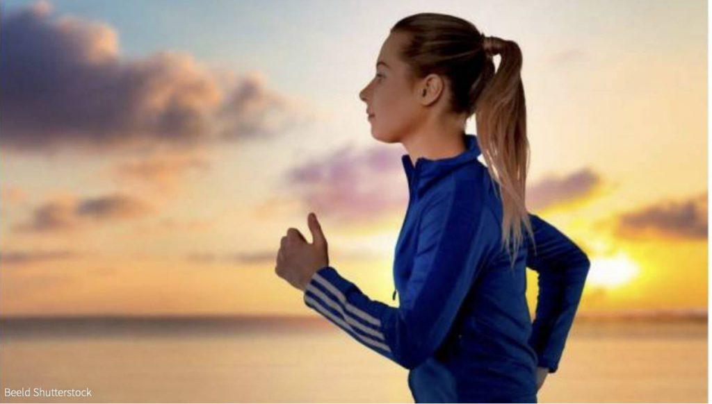 Beginnen met hardlopen #1: Je eerste stappen