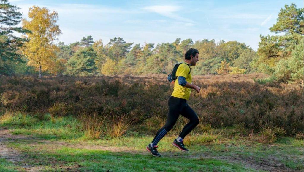 5 warming-up tips voor trailrunners