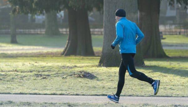 De voordelen van een ochtendtraining