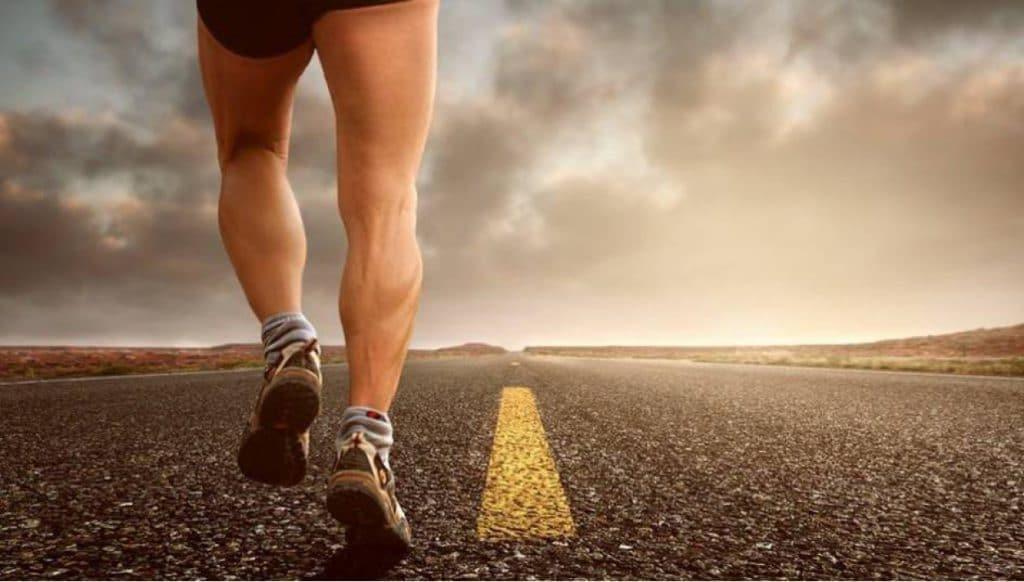 3 droombestemmingen om te hardlopen