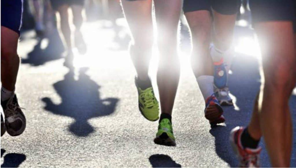 Hoe ga je van een halve naar een hele marathon?