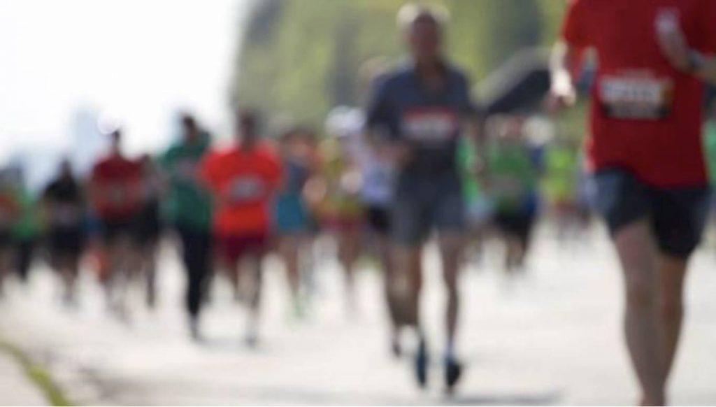 Marathon: Trainen van de vetverbranding