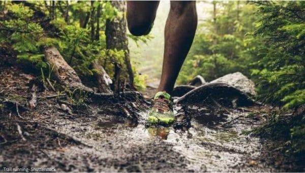 Sterk worden op de (halve) marathon? Ga trailrunnen!