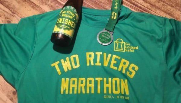 In één keer een kwartier sneller op de marathon. Wat deed hij anders dan vorige keren?
