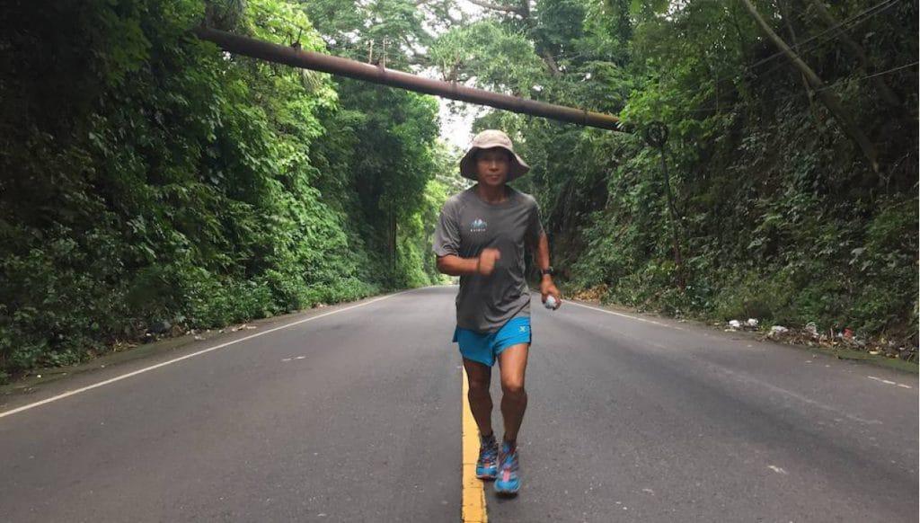 Een jaar lang twee marathons per dag – deel 34