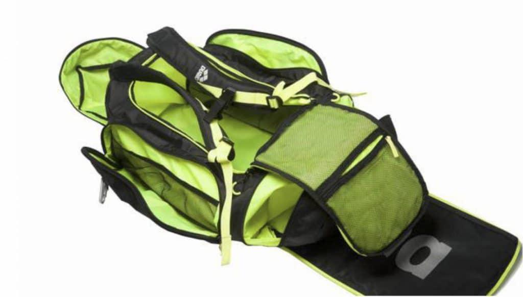 Arena sportbags: handig voor iedere loper