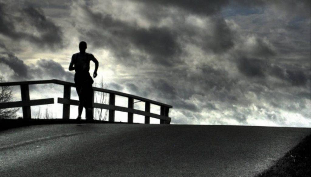Marathontraining: de zwaarste weken, of toch niet?
