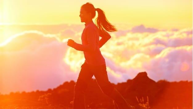 Hardlopen tijdens je menstruatie: 5 tips