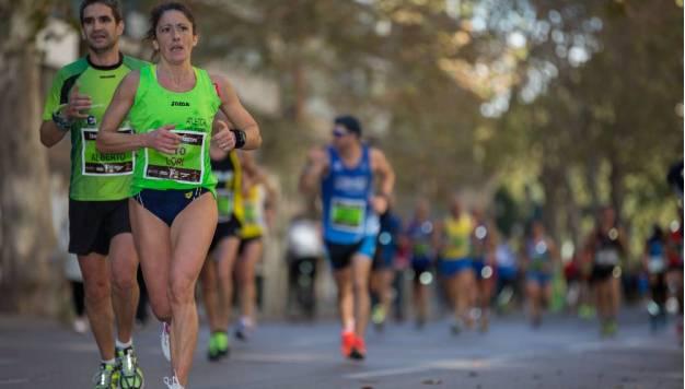 Je lichaam en de marathon