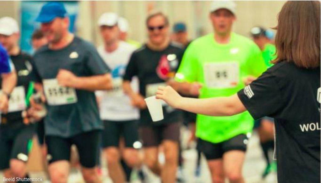Het belang van drinktraining voor de marathon